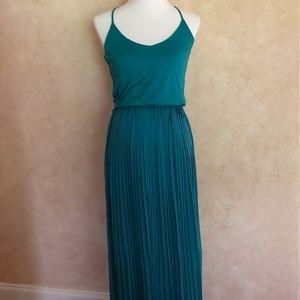 Willow & Clay Maxi Dress